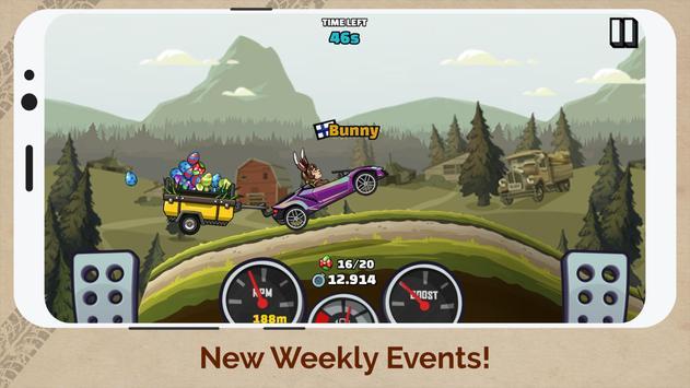 Hill Climb Racing 2 ScreenShot2