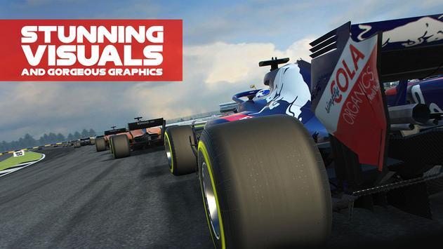 F1 Mobile Racing ScreenShot2