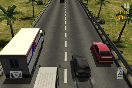 Traffic Racer ScreenShot2
