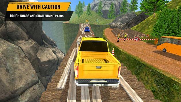 City Car Racing Simulator 2018 ScreenShot2