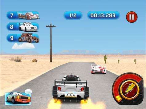 Car Racing : Lightning speed ScreenShot2