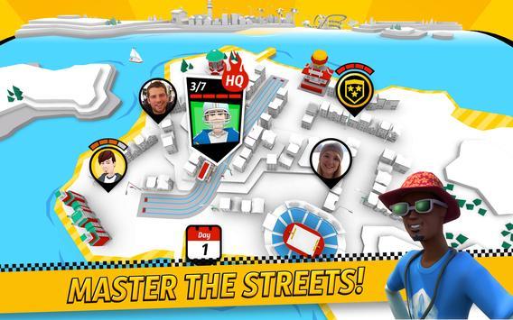 Crazy Taxi City Rush ScreenShot2