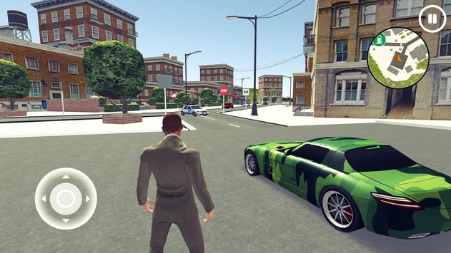 Driving School 3D ScreenShot2