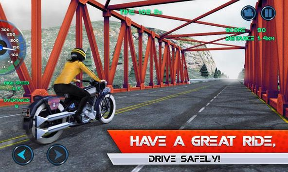 Moto Traffic Race ScreenShot2
