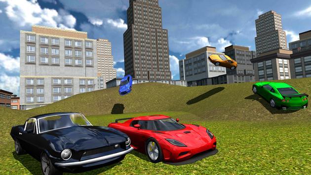 Multiplayer Driving Simulator ScreenShot2