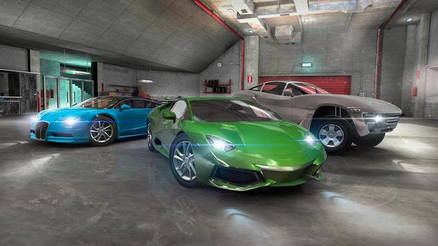 Real Car Driving Experience  Racing game ScreenShot2