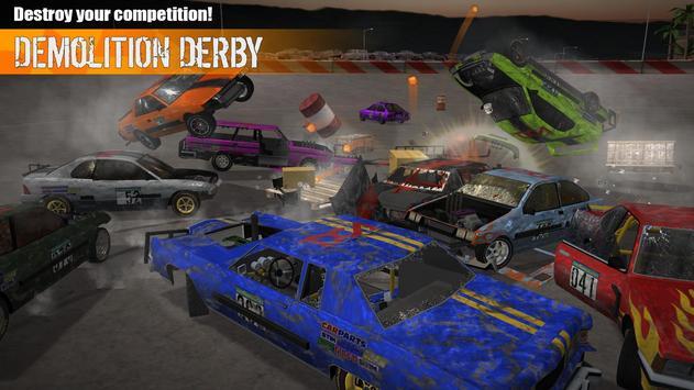 Demolition Derby 3 ScreenShot2