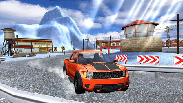 Extreme SUV Driving Simulator ScreenShot2