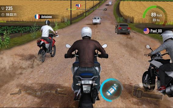 Moto Traffic Race 2: Multiplayer ScreenShot2