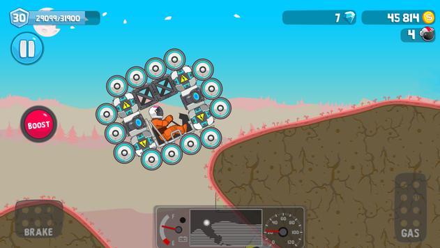 Rovercraft: Race Your Space Car ScreenShot2