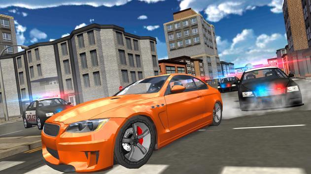 Extreme Car Driving Racing 3D ScreenShot2