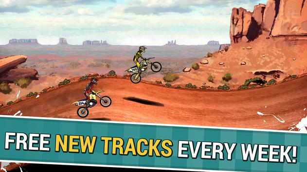 Mad Skills Motocross 2 ScreenShot2