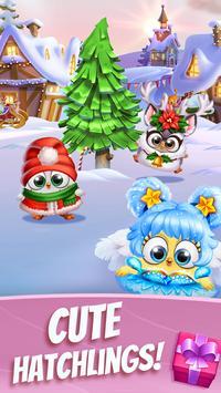 Angry Birds Match ScreenShot2