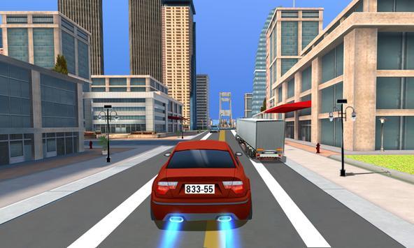 Car Racing ScreenShot2