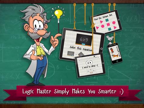 Logic Master 1   Mind Twist ScreenShot2