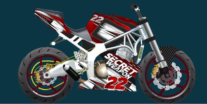 Stunt Bike Freestyle ScreenShot2
