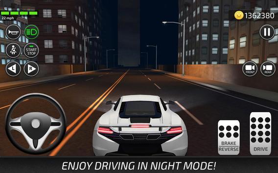 Driving Academy  Car School Driver Simulator 2019 ScreenShot2