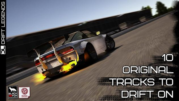 Drift Legends ScreenShot2