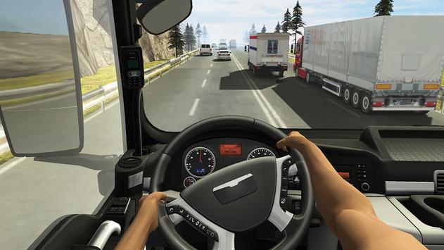 Truck Racer ScreenShot2