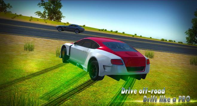 Furious Car Driving 2017 ScreenShot2