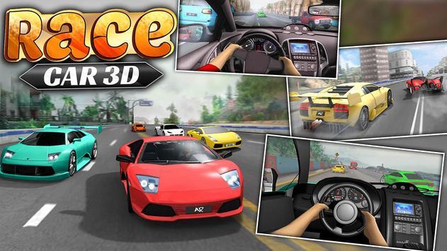 Speed Car Race 3D ScreenShot2