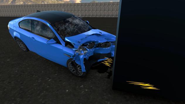 WDAMAGE: Car Crash Engine ScreenShot2