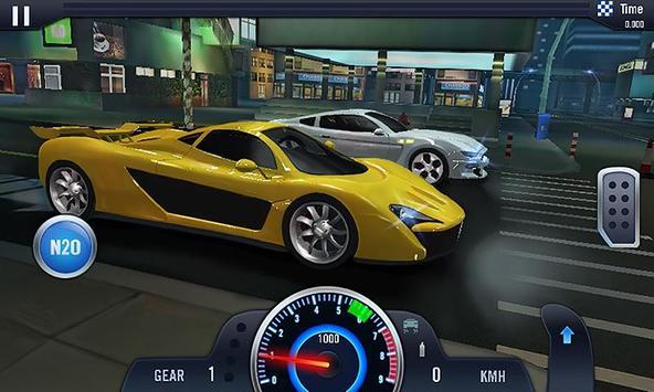 Furious Car Racing ScreenShot2