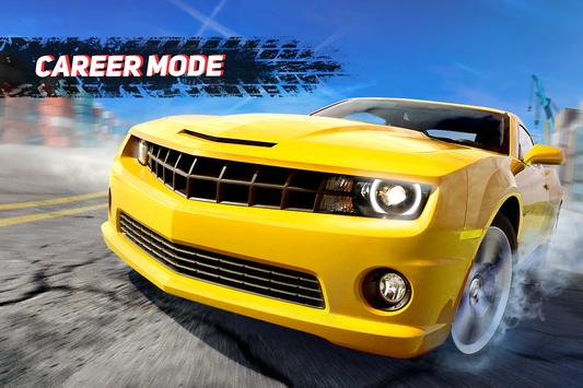 GTR Speed Rivals ScreenShot2