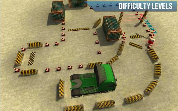 Car Driver 3 (Hard Parking) ScreenShot2