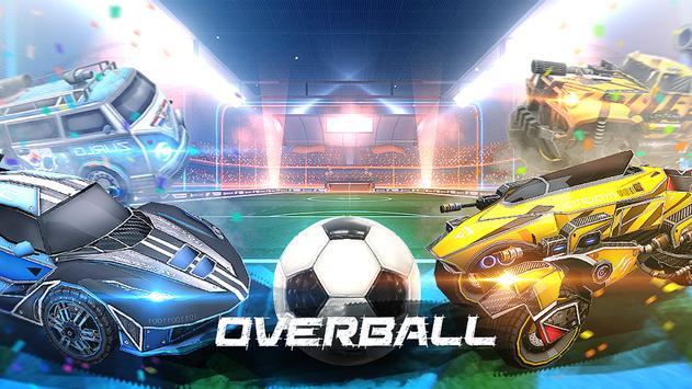 Cars Battle Royal: Overload ScreenShot2