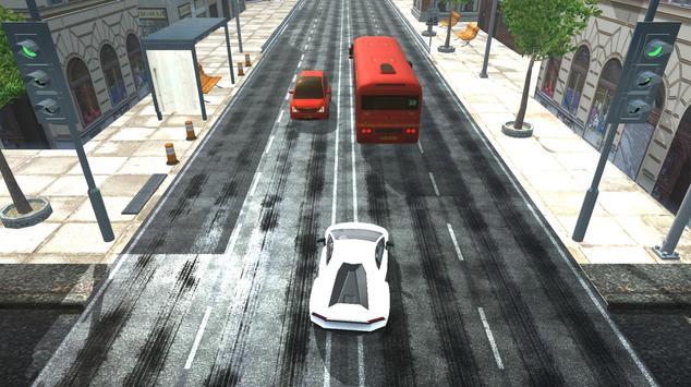 Free Race: Car Racing game ScreenShot2
