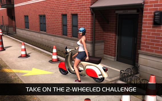 Valley Parking 3D ScreenShot2