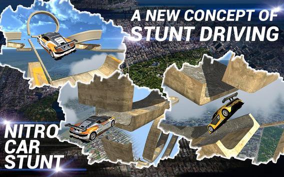 Extreme City GT Racing Stunts ScreenShot2