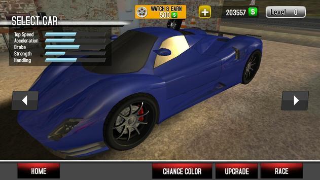 Racer UNDERGROUND ScreenShot2