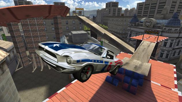 Car Driving Simulator: SF ScreenShot2