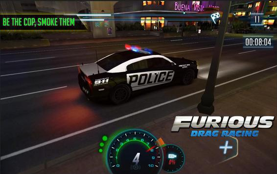 Furious 8 Drag Racing  2018s new Drag Racing ScreenShot2