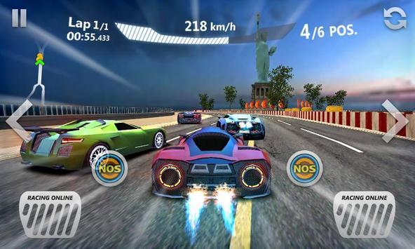 Sports Car Racing ScreenShot2