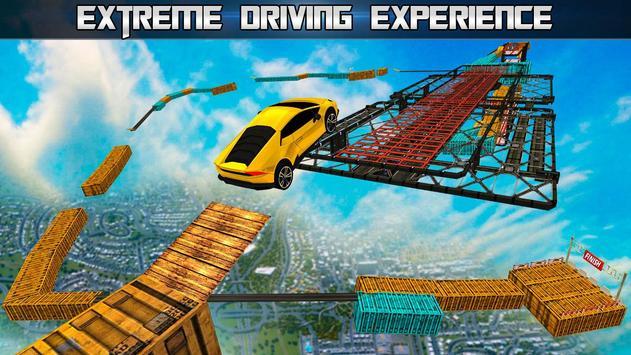 Impossible Tracks Stunt Car Racing ScreenShot2