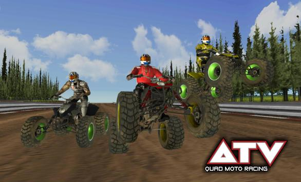 ATV Quad Racing ScreenShot2