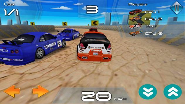 Super Car Racing : Multiplayer ScreenShot2