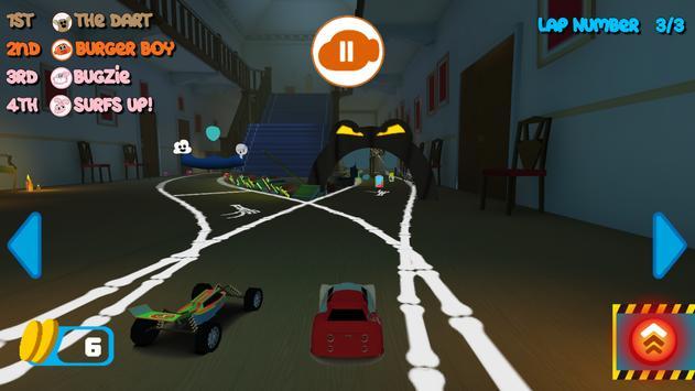 Gumball Racing ScreenShot2