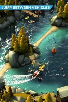 Smash Bandits Racing ScreenShot2