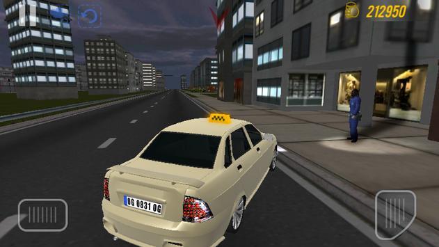 Russian Cars: Priorik ScreenShot2