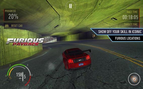 Furious Payback  2018s new Action Racing Game ScreenShot2