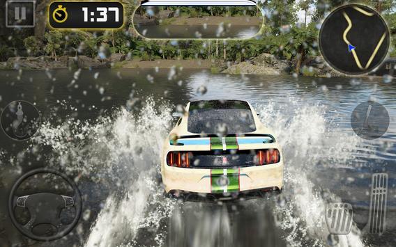 Offroad drive : 4x4 driving game ScreenShot2