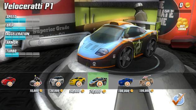 Table Top Racing Free ScreenShot2