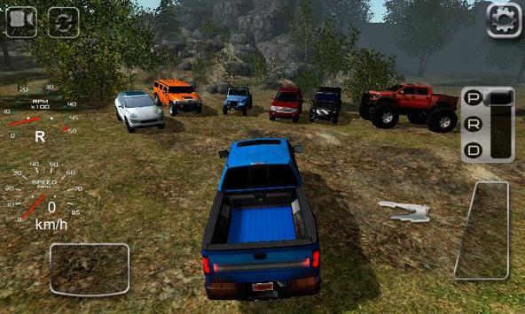 4x4 OffRoad Rally 4 ScreenShot2