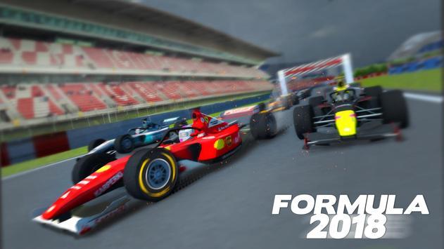 Formula Racing 2018 ScreenShot2