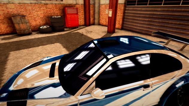 Need For Drift 3D ScreenShot2