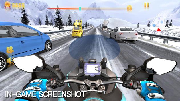 Traffic Rider 3D ScreenShot2